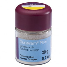 Duceram Plus Dentin (D A3) Дентин 20гр.
